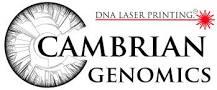 cambrian genomics logo